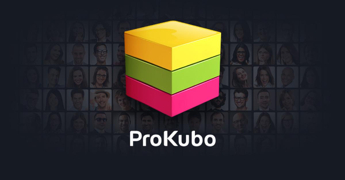 ProKubo - Faz o teu negócio crescer