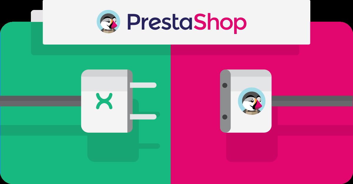 Venda e facture online de uma só vez com o Prestashop