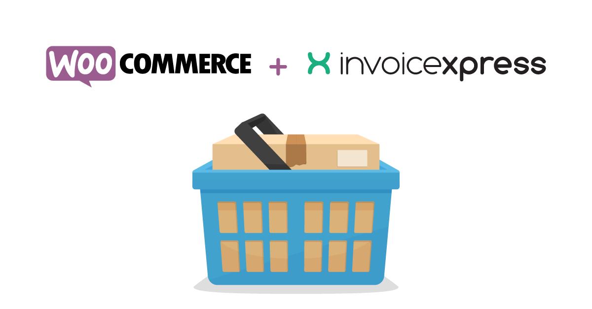 Venda e facture online de uma só vez com o WooCommerce - WordPress