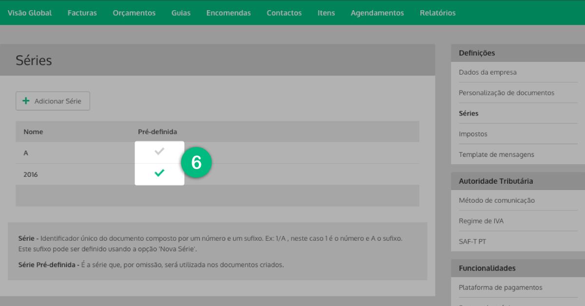 Ano Novo Nova Série De Facturação Blog InvoiceXpress - Invoice xpress