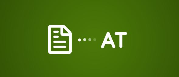 Como alterar o método de comunicação de facturas para 2014
