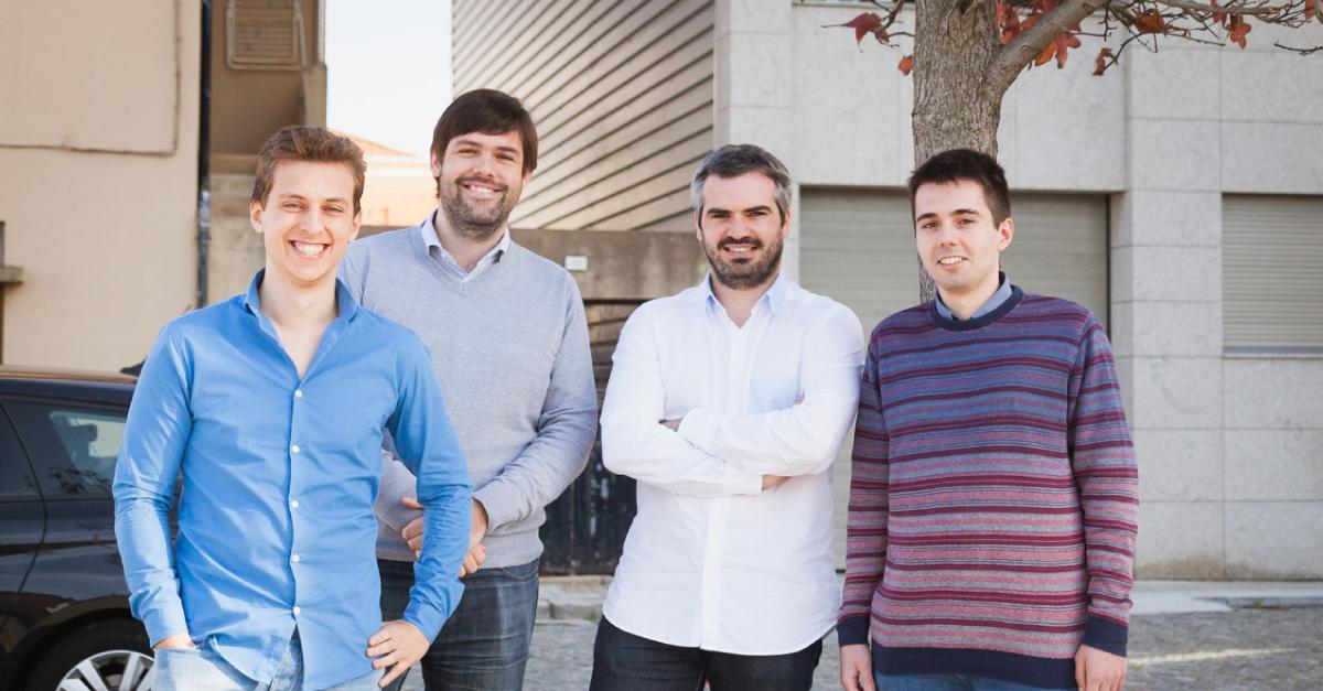 A equipa responsável pelo desenvolvimento do plugin